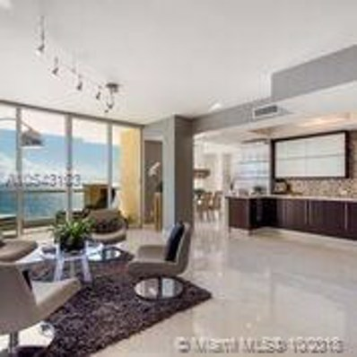 17875 Collins Ave UNIT 1605, Sunny Isles Beach, FL 33160 - #: A10543163