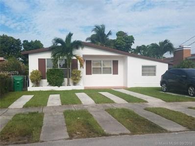 3320 SW 88th Ct, Miami, FL 33165 - #: A10543278