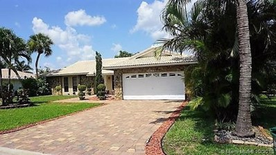 892 NW 84th Dr, Coral Springs, FL 33071 - #: A10543531