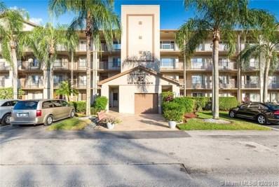 801 SW 138th Ave UNIT 404E, Pembroke Pines, FL 33027 - #: A10543548
