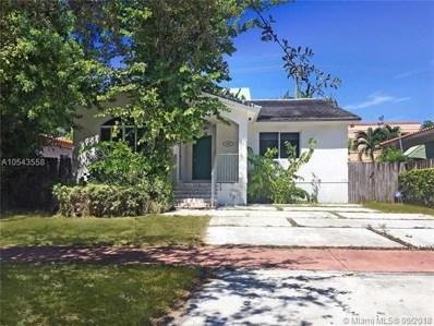 1201 Biarritz Dr, Miami Beach, FL 33141 - #: A10543558