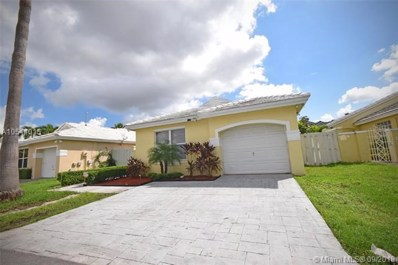 5029 SW 154th Pl, Miami, FL 33185 - #: A10544015