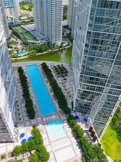 485 Brickell Ave UNIT 3910, Miami, FL 33131 - #: A10544041