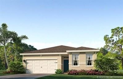24930 SW 122 Place, Miami, FL 33032 - #: A10544048