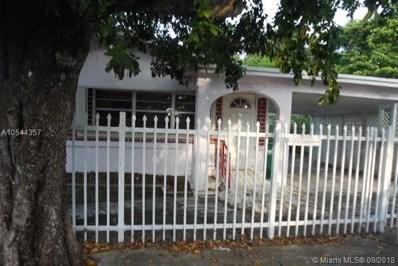 17926 SW 104th Ave, Miami, FL 33157 - #: A10544357
