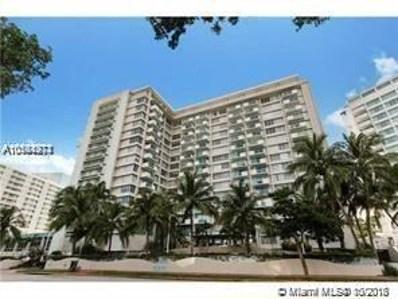 1000 West Ave UNIT 203, Miami Beach, FL 33139 - #: A10544973