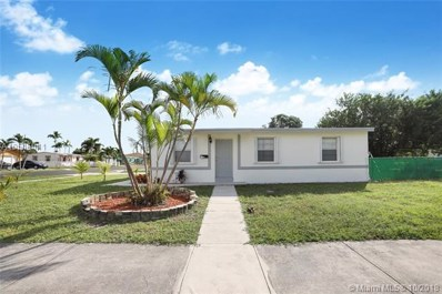1588 NW 5th Ave, Pompano Beach, FL 33060 - #: A10545041