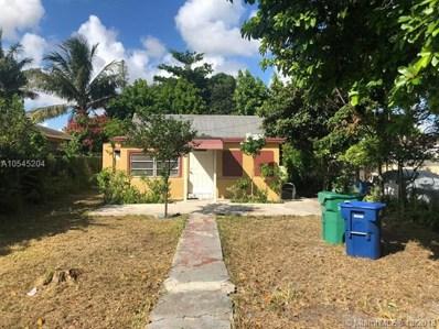 3027 NW 59th St, Miami, FL 33142 - #: A10545204