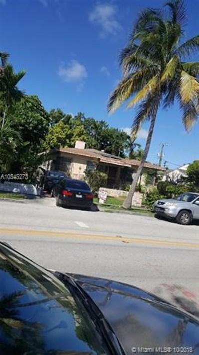 551 NE 76th St, Miami, FL 33138 - #: A10545273