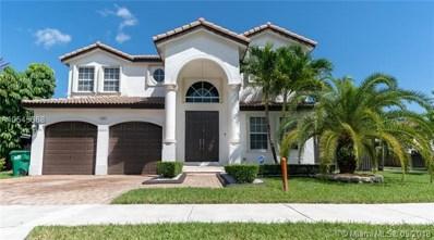 5981 SW 164th Ct, Miami, FL 33193 - #: A10545368