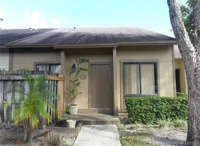 21115 NE 5 Ct UNIT 21115, Miami, FL 33179 - #: A10545553
