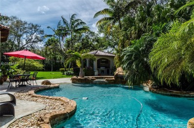 10300 SW 72nd Ave, Pinecrest, FL 33156 - #: A10545681