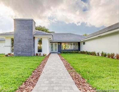 807 Diplomat Parkway, Hallandale, FL 33009 - #: A10545736