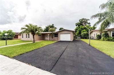 7240 SW 140th Ave, Miami, FL 33183 - #: A10546181
