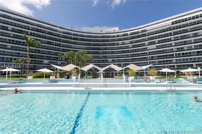 900 Bay Dr UNIT 605, Miami Beach, FL 33141 - #: A10546435