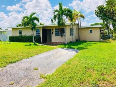 5320 SW 90th Ct, Miami, FL 33165 - #: A10546911