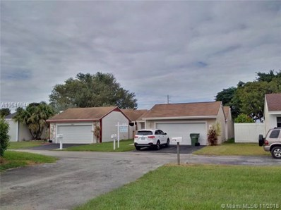 1302 Redstart Ct, Homestead, FL 33035 - #: A10546948