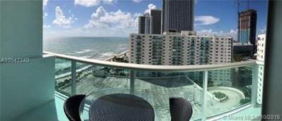 3801 S Ocean Dr UNIT PH16H, Hollywood, FL 33019 - #: A10547340