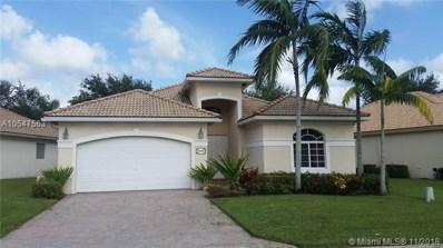 8719 S San Andros, West Palm Beach, FL 33411 - #: A10547563