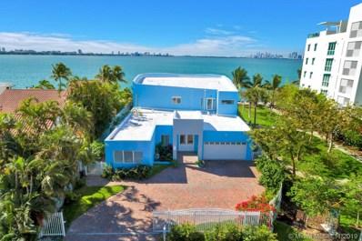 1870 Bay Dr, Miami Beach, FL 33141 - #: A10547739