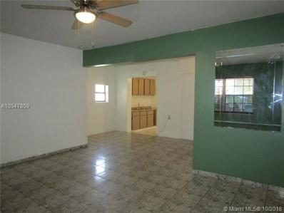 2131 Arthur St, Hollywood, FL 33020 - #: A10547859