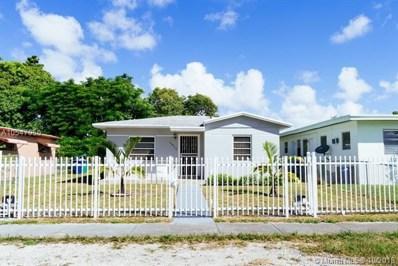 1911 NW 51st St, Miami, FL 33142 - #: A10547950