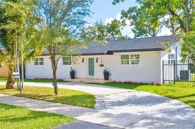 168 Hough Dr, Miami Springs, FL 33166 - #: A10547978