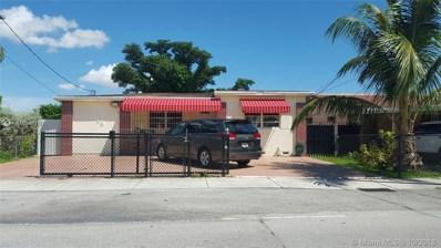 2125 SW 75th Ave, Miami, FL 33155 - #: A10548150