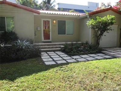 434 Loretto Ave, Coral Gables, FL 33146 - #: A10548416