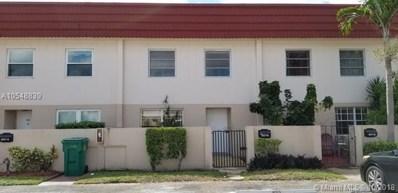 4016 Inverrary Dr UNIT D7, Lauderhill, FL 33319 - #: A10548839