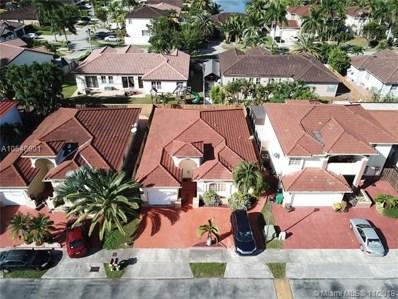 16265 SW 54th Ter, Miami, FL 33185 - #: A10548901