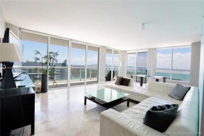 6365 Collins Avenue UNIT 3507, Miami Beach, FL 33141 - #: A10549146