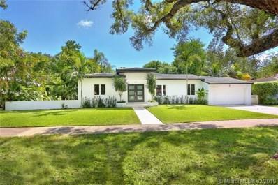 824 Anastasia Ave, Coral Gables, FL 33134 - #: A10549273