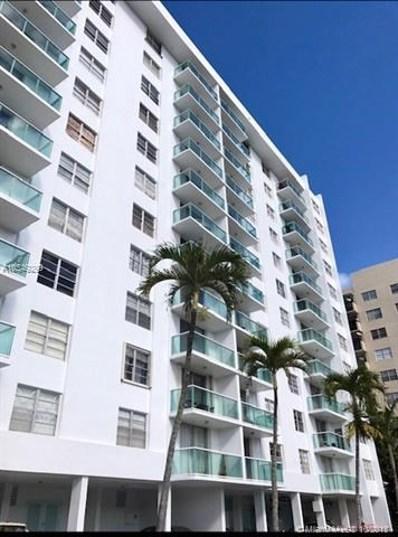 2841 NE 163rd St UNIT 412, North Miami Beach, FL 33160 - #: A10549299
