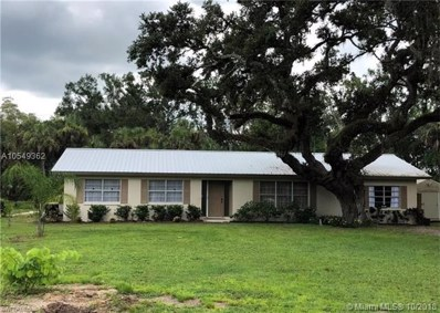481 6th Avenue, Other City - In The State Of >, FL 33935 - #: A10549362