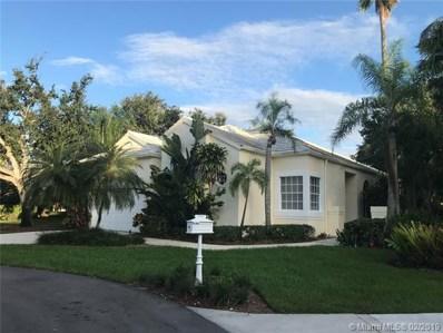 2195 Bay Ct, Weston, FL 33326 - #: A10550439