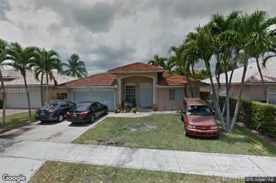 10172 SW 159th Ave, Miami, FL 33196 - #: A10550485