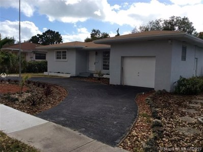 1060 NE 166th St, North Miami Beach, FL 33162 - #: A10550622
