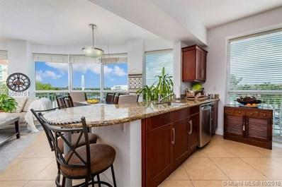 7270 N Kendall Drive UNIT B203, Miami, FL 33156 - #: A10550761