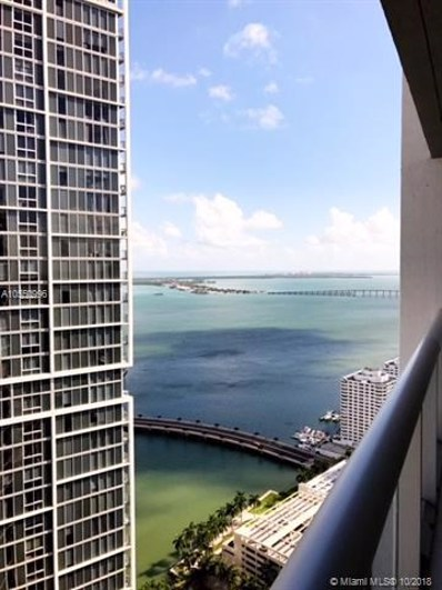 485 Brickell Ave UNIT 4611, Miami, FL 33131 - #: A10550996