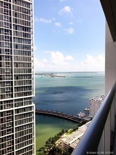 485 Brickell Ave UNIT 4611, Miami, FL 33131 - #: A10550996