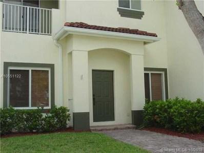 1951 SE 24 Terrace UNIT 1951, Homestead, FL 33035 - #: A10551122