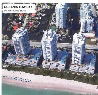 16425 Collins Ave UNIT OS11A, Sunny Isles Beach, FL 33160 - #: A10551195