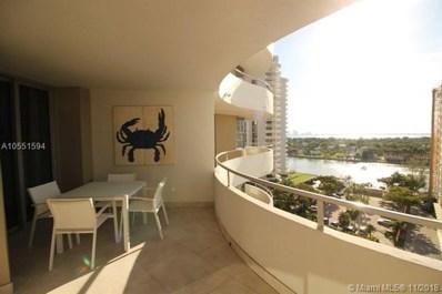 5555 Collins Ave UNIT 11T, Miami Beach, FL 33140 - #: A10551594