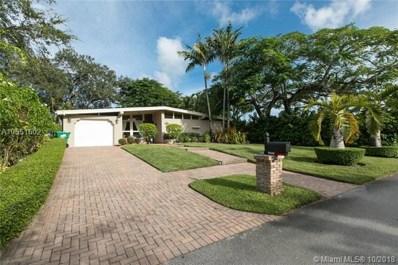 7055 SW 84th Ave, Miami, FL 33143 - #: A10551602