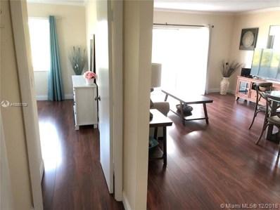 1700 Pierce St UNIT 404, Hollywood, FL 33020 - #: A10551709