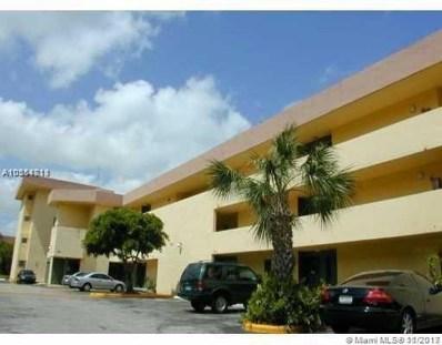 870 NW 87th Ave UNIT 403, Miami, FL 33172 - #: A10551711