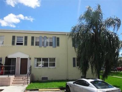 8301 NW 4th Ave UNIT 8301B, Miami, FL 33150 - #: A10552085