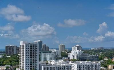 999 SW 1st Ave UNIT 1909, Miami, FL 33130 - #: A10552191