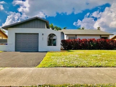 287 NW 41st Ave, Deerfield Beach, FL 33442 - #: A10552222